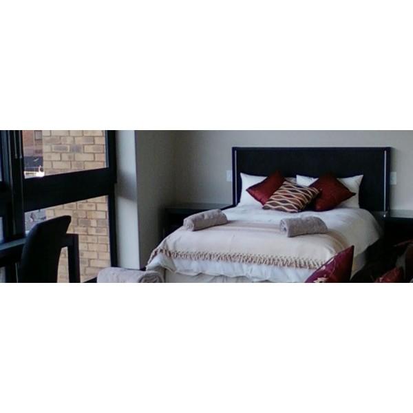 4 Sleeper Penthouse